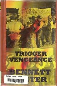 book cover of Trigger Vengeance