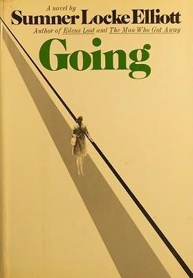 book cover of Going