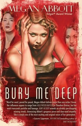 book cover of Bury Me Deep