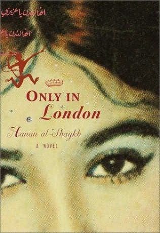 book cover of Only in London