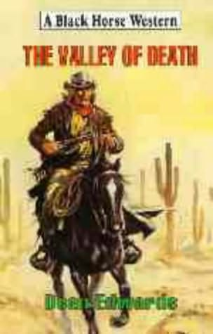 book cover of The Valley of Death