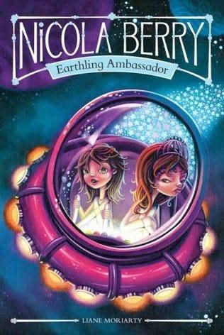 book cover of Earthling Ambassador