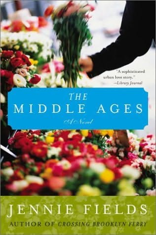 book cover of The Middle Ages