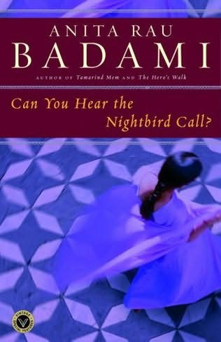 book cover of Can You Hear the Nightbird Call?