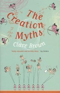 book cover of The Creation Myths
