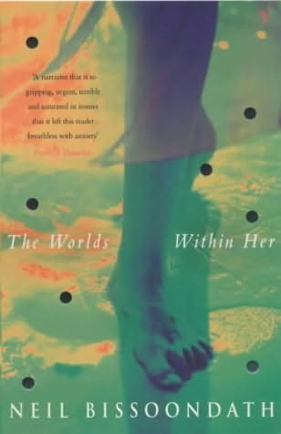 book cover of The Worlds Within Her
