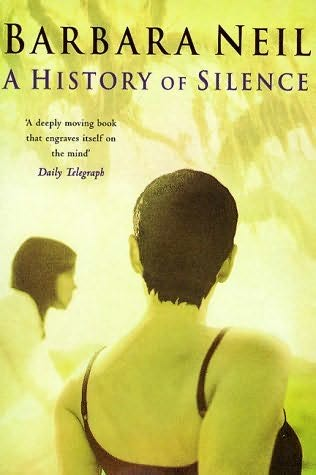 book cover of A History of Silence
