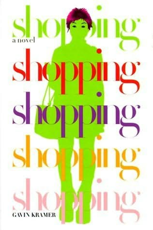 book cover of Shopping