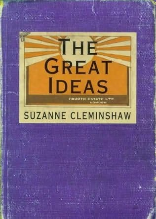 book cover of The Great Ideas