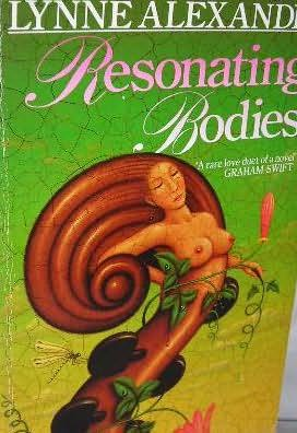 book cover of Resonating Bodies