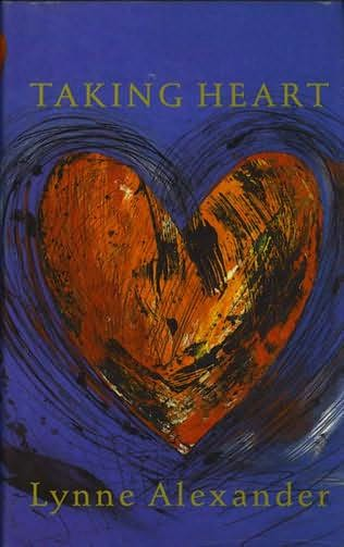 book cover of Taking Heart