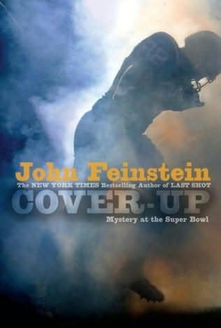 book cover of Cover-up