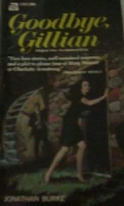 book cover of Goodbye, Gillian