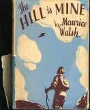 book cover of The Hill Is Mine