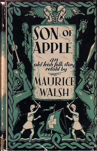 book cover of Son Of Apple