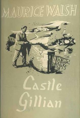 book cover of Castle Gillian