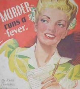book cover of Murder Runs a Fever