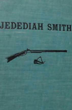 book cover of Jedediah Smith