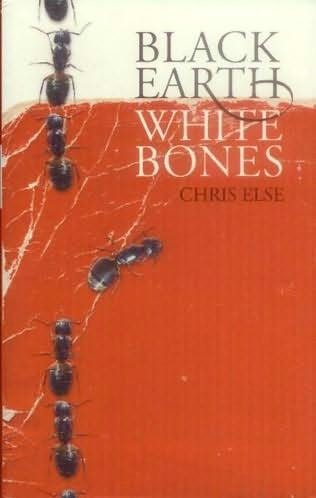 book cover of Black Earth, White Bones