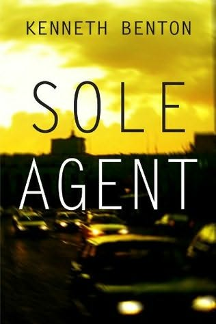 book cover of Sole Agent