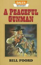 book cover of A Peaceful Gunman