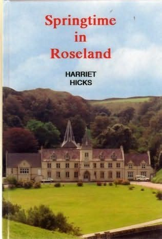 book cover of Springtime in Roseland
