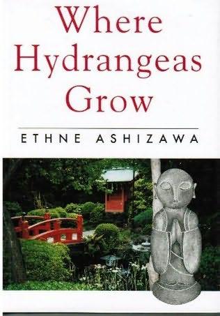 book cover of Where Hydrangeas Grow