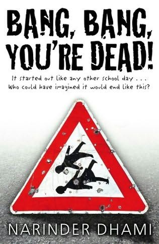 book cover of Bang Bang You\'re Dead