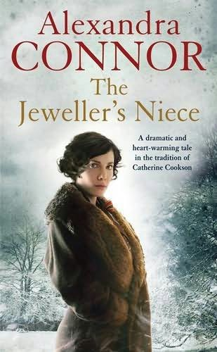 book cover of The Jeweller\'s Niece