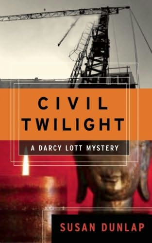book cover of Civil Twilight