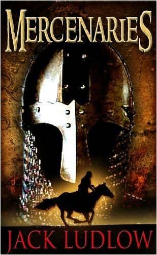 Mercenaries Conquest Trilogy Book 1 By Jack Ludlow border=