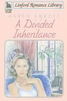 book cover of A Divided Inheritance