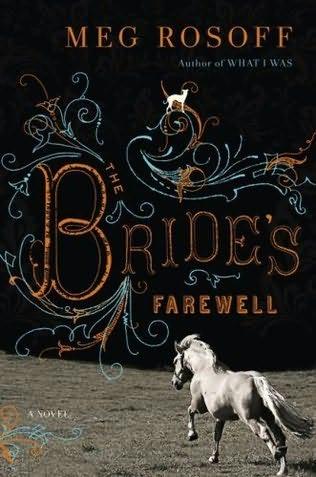 book cover of The Bride\'s Farewell