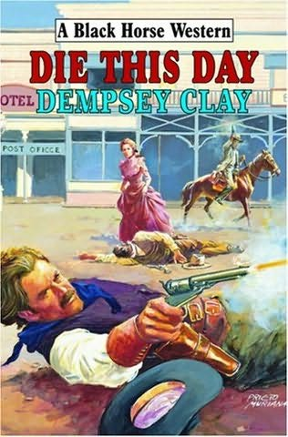 book cover of Die This Day