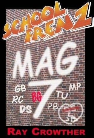 book cover of Schoolfrenz