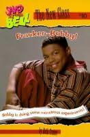 book cover of Franken-Bobby!