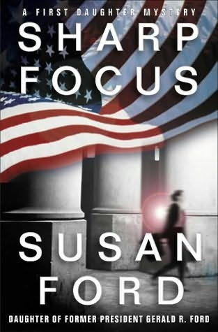 book cover of Sharp Focus
