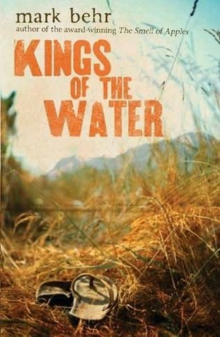 book cover of Kings of the Water