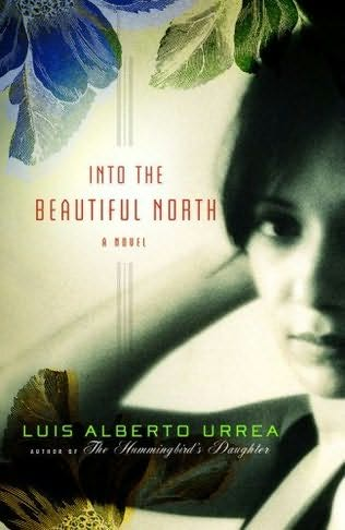 book cover of Into the Beautiful North