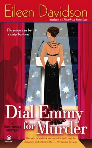 book cover of Dial Emmy for Murder