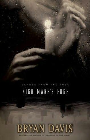 book cover of Nightmare\'s Edge