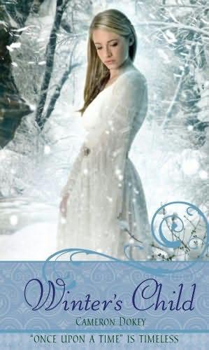 book cover of Winter\'s Child