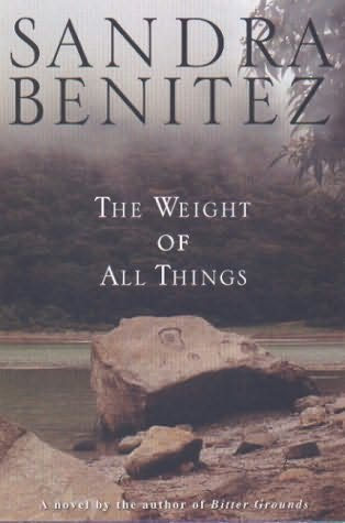 book cover of The Weight of All Things
