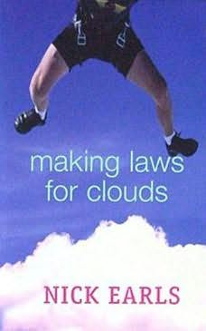 book cover of Making Laws for Clouds