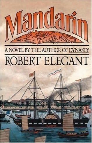 book cover of Mandarin