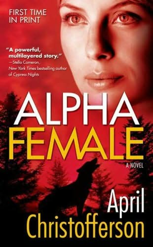 book cover of Alpha Female