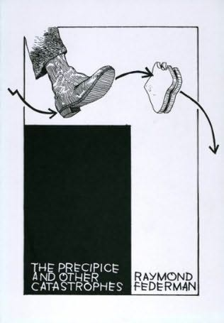 book cover of The Precipice And Other Catastrophes