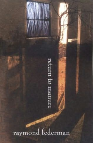 book cover of Return to Manure
