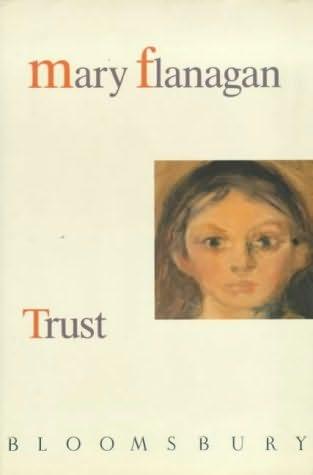 book cover of Trust