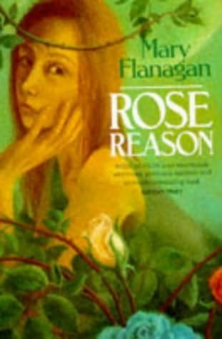 book cover of Rose Reason